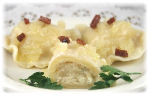 potato cheese pierogies chicago